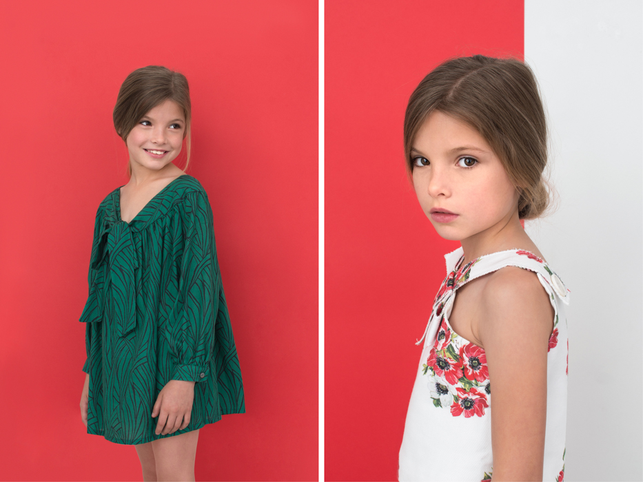 Señorita Lemoniez Spring Summer 2015 Lookbook, 2014