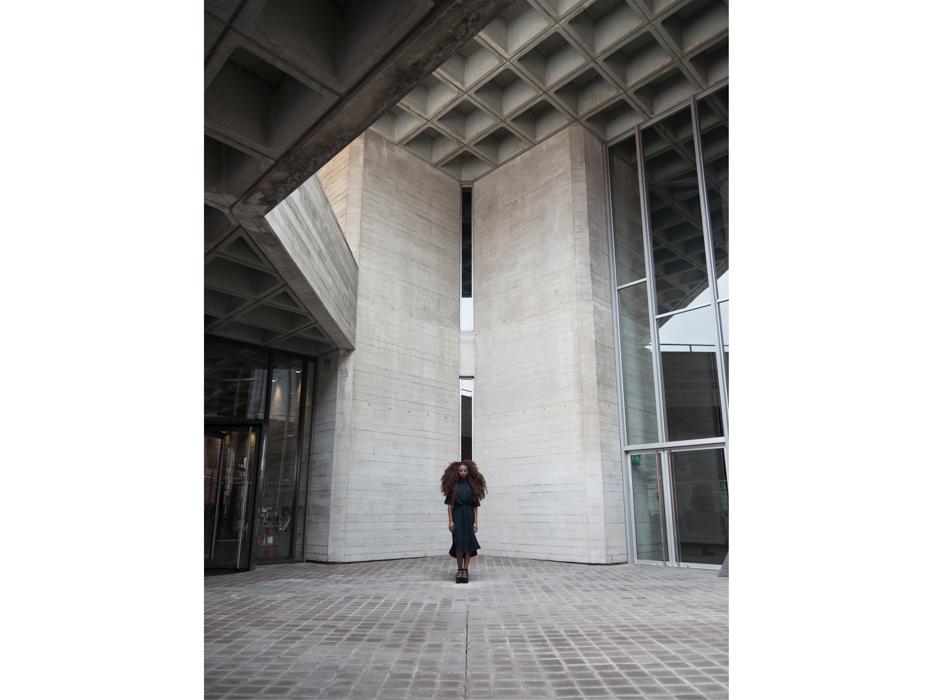 Linah London, 2016