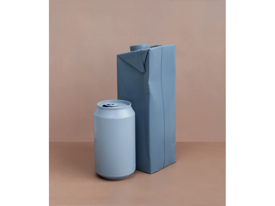 Giorgio Morandi (recycled), 2013