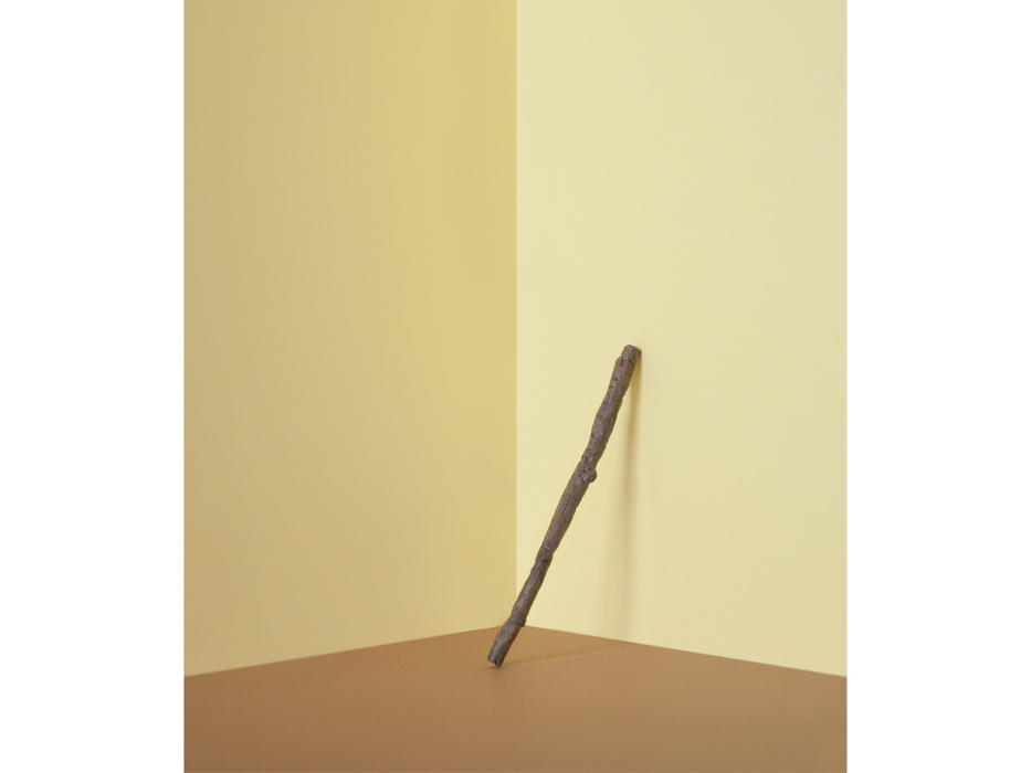 The objects, 2013